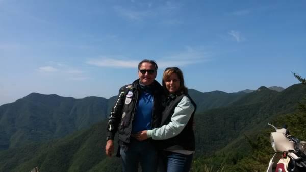 Enrico e Paola