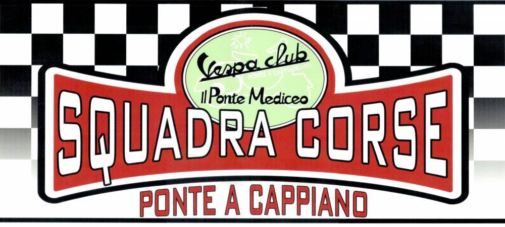 Vespa Club Il Ponte Mediceo - Squadra Corse